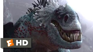 How to Train Your Dragon - Big, Bad Dragon Scene | Fandango Family