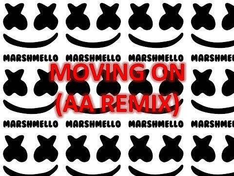 Marshmello - Moving On (AA Remix)