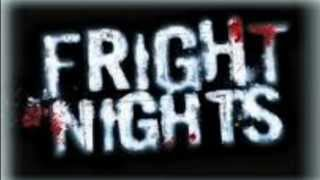 Thorpe Park Fright Nights 2013 - major investment information!