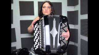 Certified Pre-owned Accordion for sale: Petosa AM-1400c ESM LMMH