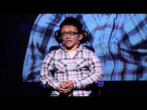 唱出靈魂的勇氣:魏益群 (Duncan Wei) at TEDxTaipei 2013