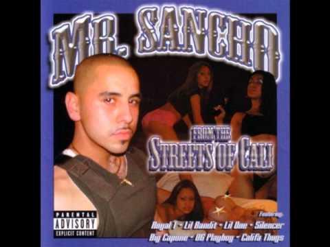 Mr. Sancho - Estas Bonita
