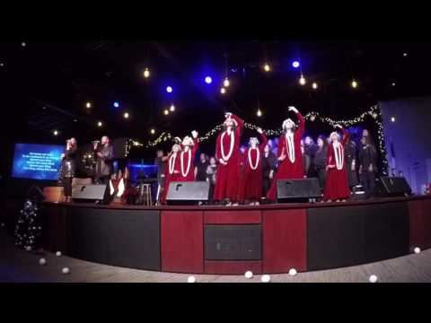 Harvest Church: Home For Christmas - O Holy Night