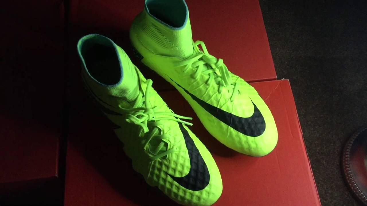 Nike Hypervenom 3 Leaked