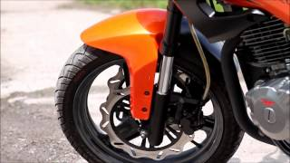Zipp Nitro 250 (HD)