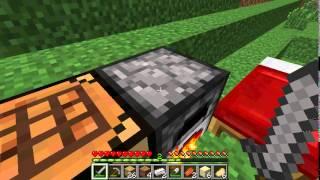 Minecraft Survival (Restart!) Part 1: New Beginnings!