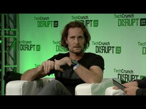 Monetizing Music with Eric Wahlforss of SoundCloud
