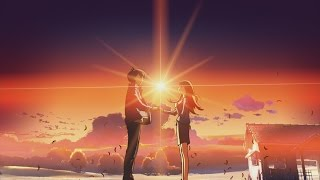 memory s makoto shinkai week let s watch the place promised in our early days