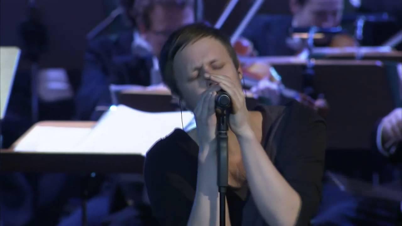 The Devil in me ∙ Oliver Koletzki ∙ Jan Blomqvist ∙ hr-Sinfonieorchester ∙ John Axelrod
