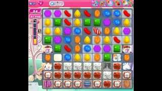 Candy Crush Saga Level 350 ★★