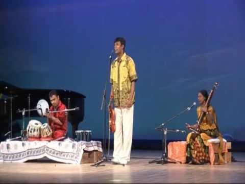 Kamal sang in Japan  sasada sasada