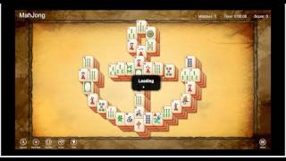 Free Mahjong: One Click and Play!