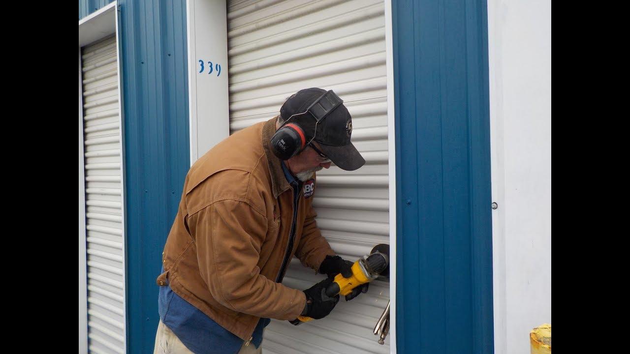 ABC Mini Storage Spokane Valley   Unit S 339