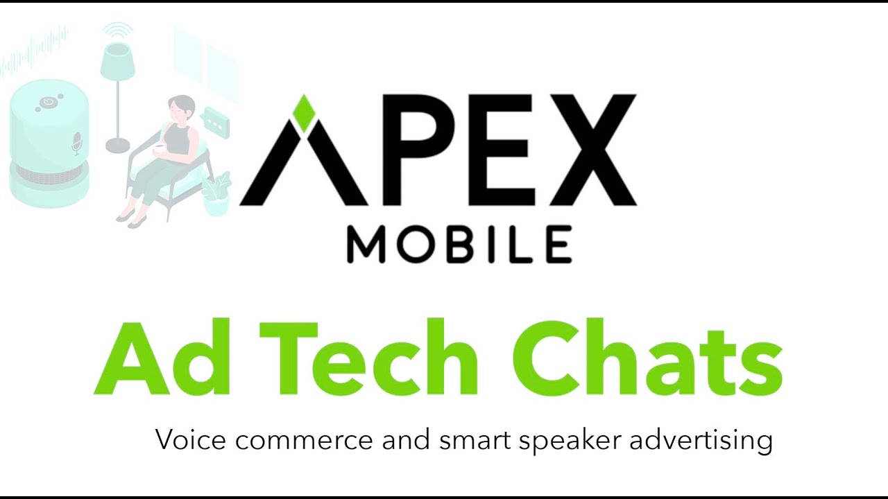 AdTech Chats: Voice commerce and smart speaker advertising