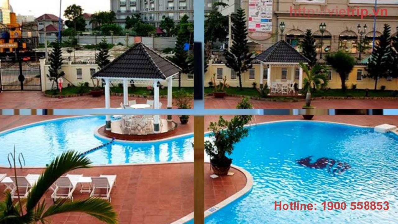 Khách sạn Sammy Vũng Tàu | Viettrip.vn