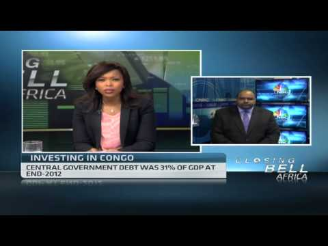 DRC a concentrated economy with robust growth potential: Moody's