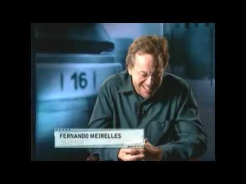 Diretores Latinos: Fernando Meirelles parte 1