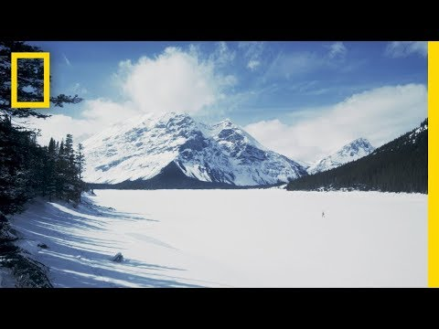 Epic Winter Adventures Await in These Canadian Mountains  National Geographic