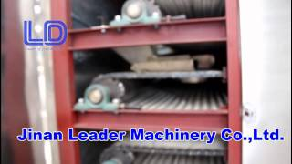 industrial food processing equipment dryer for drying snack food ,fruits&vegetables