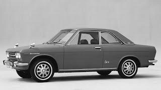 #835. Лучшие авто - Datsun Bluebird