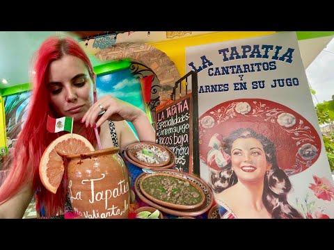 Probando comida de JALISCO por primera vez | Puerto Vallarta