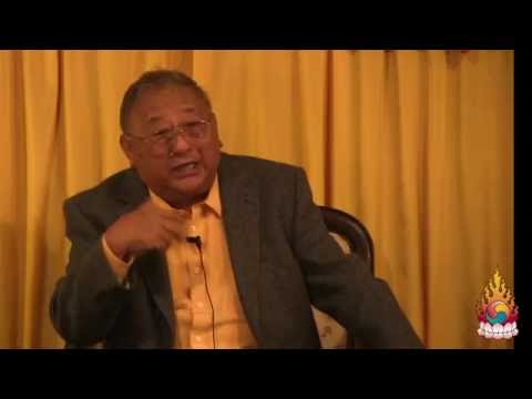 Gelek Rimpoche - How The Mind Works Part One