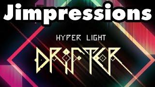 hYPER LIGHT DRIFTER - Hyping The Light Fantastic