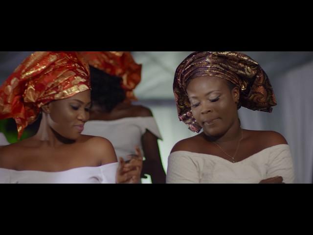 Bisa Kdei Feeling ft. Reekado Banks (Official Video)