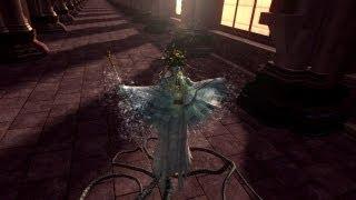 Dark Souls: Prepare to Die (Pc) #33 Espada de la Luna Oscura III +  Gwyndolin