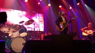 Nirvana & Beck - The Man Who Sold The World - Tribute David Bowie 2016