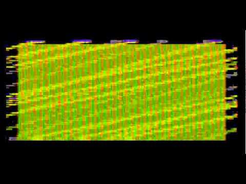 Cartridge musik (AKA Lisandro Bass) plays ATARI 2600 ELECTRONIC MUSIC pt.1