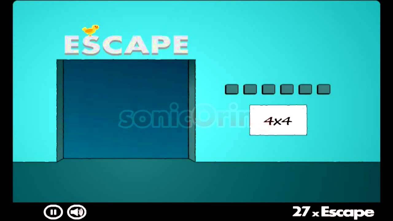 Easiest Escape 40 Doors Level 27 Walkthrough  YouTube