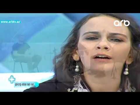 Guessous Mesi Trio In Azerbaycan (TV Show!)