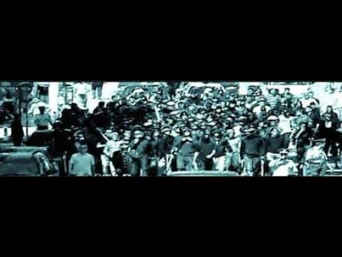 PAOK Radio 07/05/18 ΕΚΠΟΜΠΗ  ΣΦ ΕΥΟΣΜΟΥ 'LEMMY' - ΗΛΙΟΥΠΟΛΗΣ