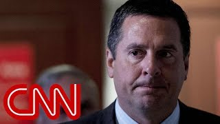 Audio leaked of Rep. Devin Nunes' comments at fundraiser