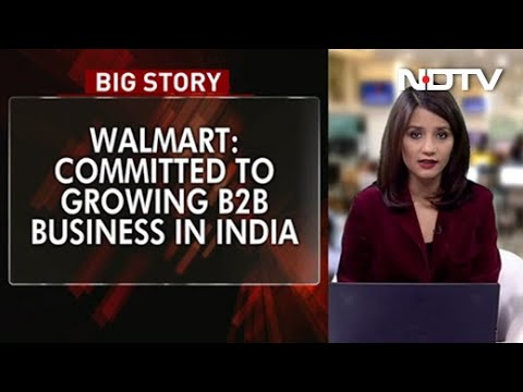 Walmart Fires 56 India Executives Including 8 From Senior Management