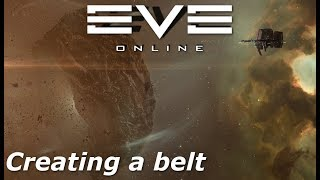 eVE Online - Creating a belt