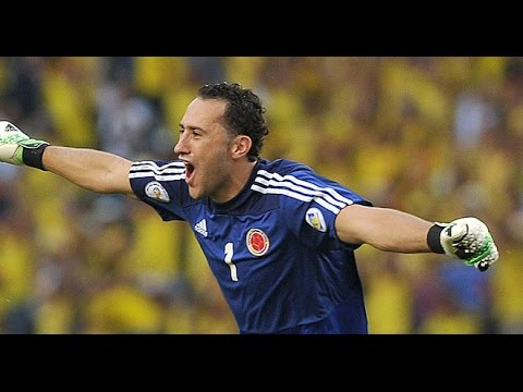 Podcast Transfer Special: David Ospina, Better Than Szcz?