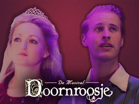 Musical Doornroosje - MORGEN GAAN WE TROUWEN (NL)