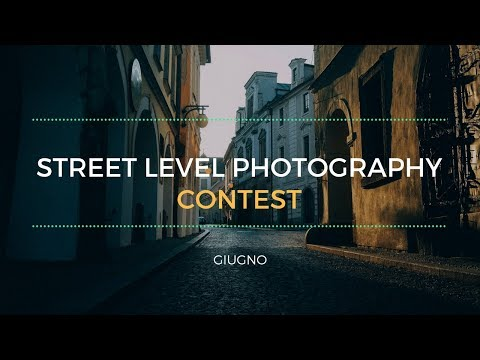 Contest Giugno: Scopri il nuovo premio per la foto migliore [ITA - Sub EN]