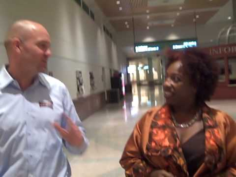 Lisa Nichols Interview