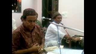 Abu Saba Rehmani-Chiragaan Sarkar Murshid Sadiq Ali Piya- Saigaon, Latur Pt 1