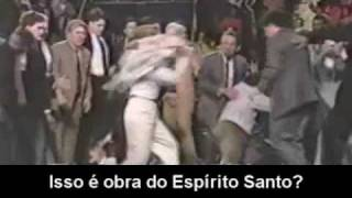 Ana Paula Valadão, Silas Malafaia, Benny Him (ESCANDALOS E ABSURDOS) - 4/4