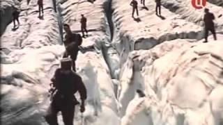 Подснежники и эдельвейсы 1981. Военные фильмы