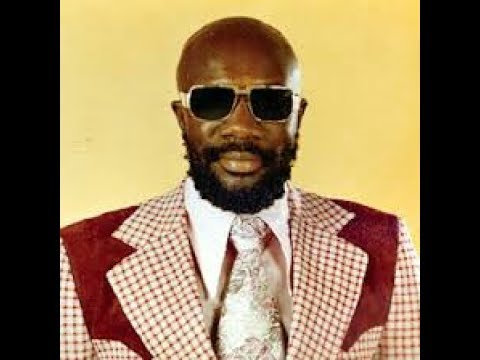 I Stand Accused  Isaac Hayes (Long Version) Video Steven Bogarat