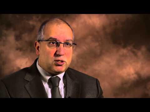Biography - Dr. Markus Y. Mapara