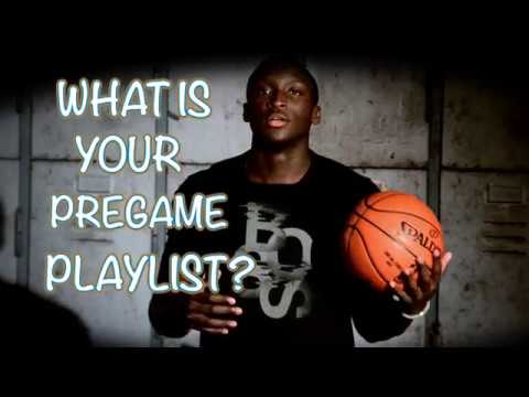 Victor Oladipo's Favorite Things