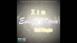 Zim Ft Kid Magic - Eskizé Mwen ( CHRIS BROWN REMIX )