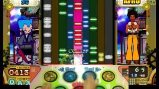 DDR(EX)/ポップンミュージック うさぎと猫と少年の夢
