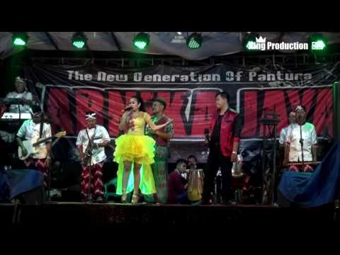 Getae Rindu -  Anik Arnika Jaya Live Suranenggala Blok Akad Cirebon
